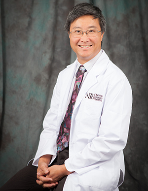 Dr Hsia